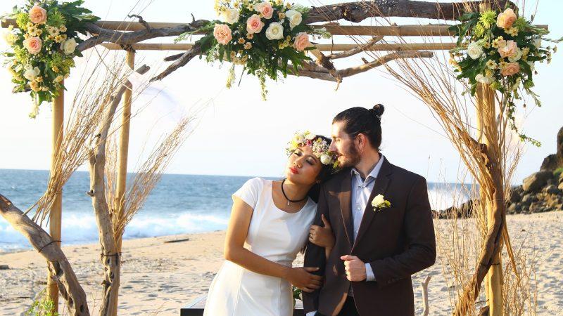 Mariage de printemps : idées de robes tendances