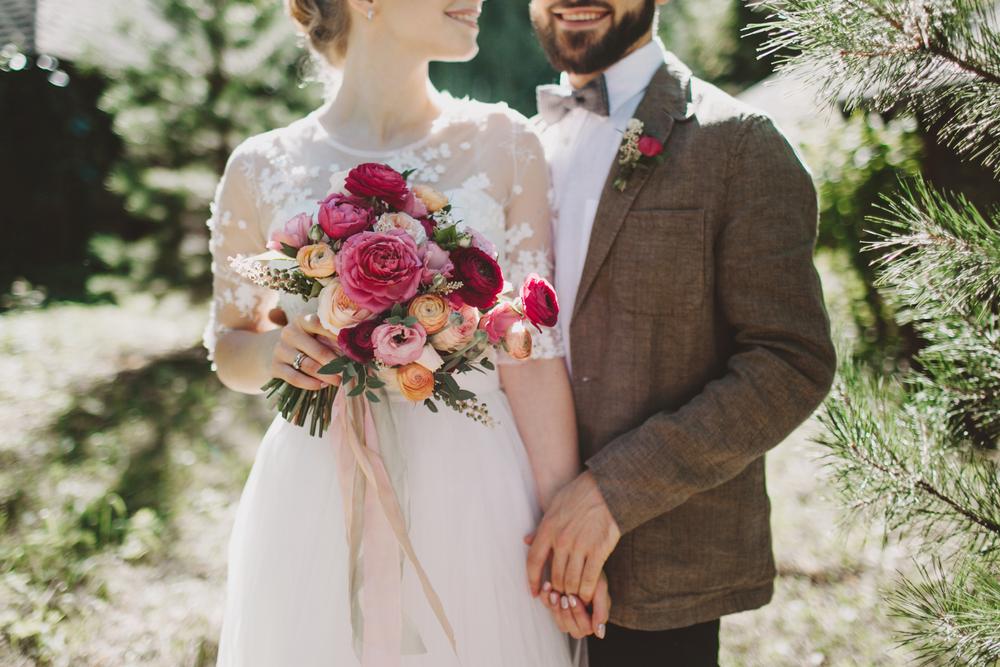Les moyens financiers pour son projet de mariage