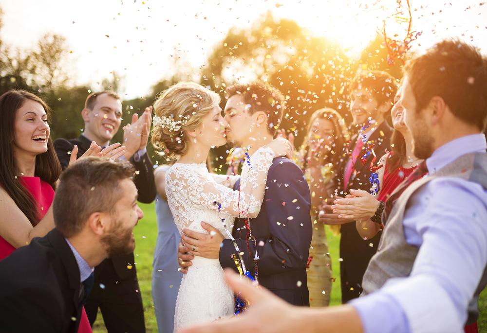 Jeux pour un mariage : des idées chics et funs à la fois