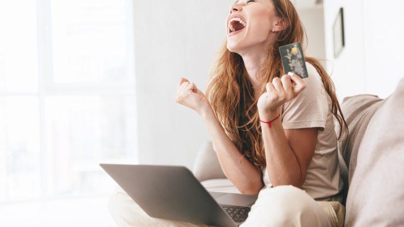 Comment obtenir un credit rapide et facile en ligne ?